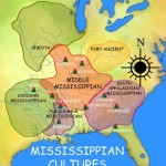 Mississippian map