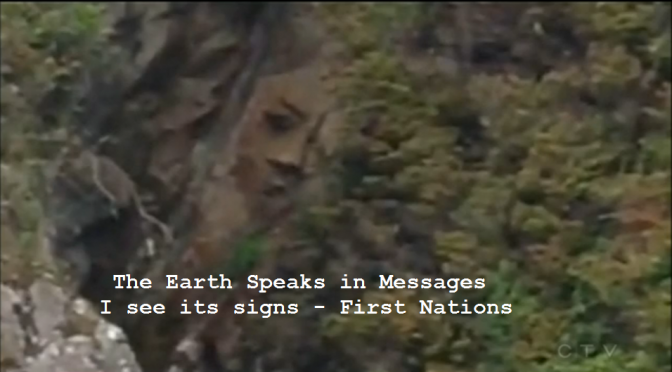 Mystery Reeks Island Face Phenomena Earth Messages