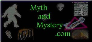 Welcome to Myth and Mystery.