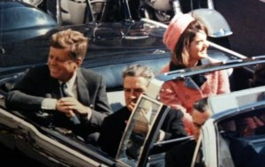 Now we know who killed JFK and masterminded 911.