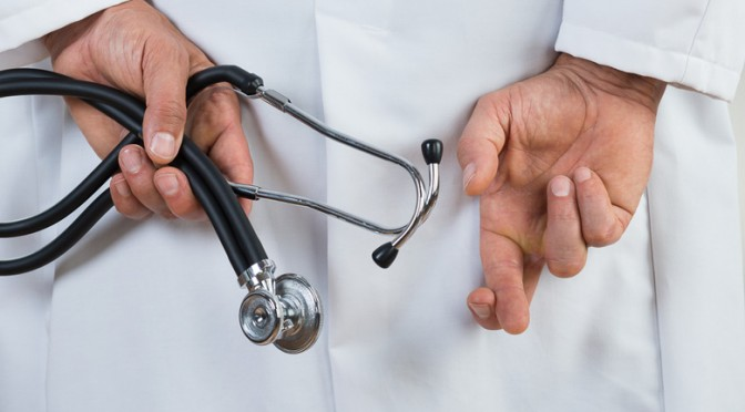 The Top 15 Lies You're Being Told About Health and Mainstream Medicine