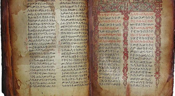 Book of Enoch – free PDF download