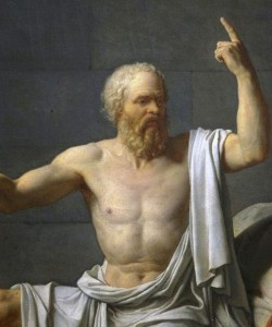 Socrates Was One Of The Smartest People Ever Alive. Here's 24 Out Of His Most Important Quotes That Everyone Needs To Read